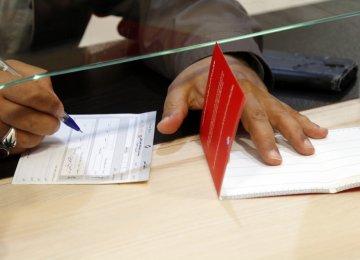 Six Million Bank Accounts Blocked Over Illegal Activities