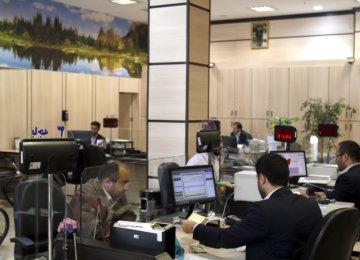 Bank Deposits at 22,165 Trillion Rials