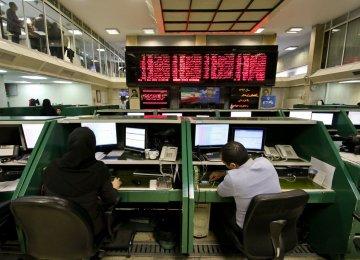 Tehran Stock in Corrective Stage