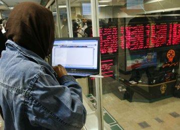 Commodities Power Tehran Stocks