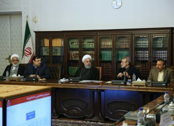 Paperless Government in Iran With National Information Exchange