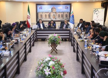 Bureaucracy Blocking Iran's E-Governance Initiatives