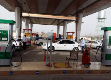 CNG-Hybrid Output Declines in Iran Despite Increasing Demand