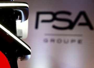 US Sanctions Slash PSA's MENA Sales