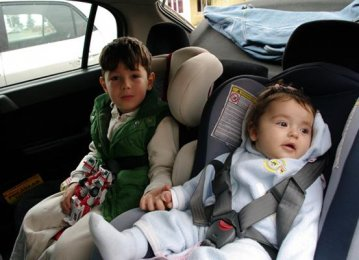 Children Constitute 13% of Road Traffic Victims