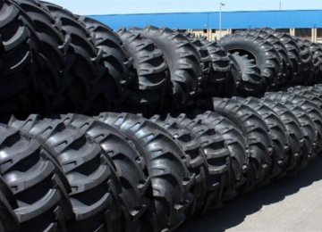 Commercial Vehicles to Get Tires Online