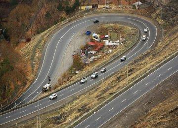 Norouz Road Fatalities Decline