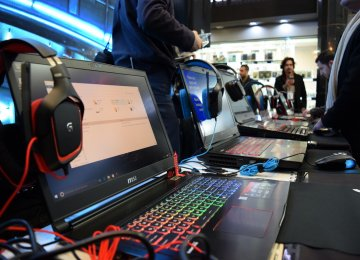 Plan to Ease Import of Computers, Parts, Electronics in Iran