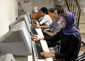 Noteworthy Improvement in Iran Internet Access