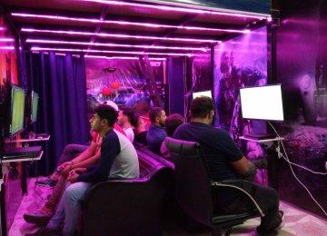 High Ping, Internet Disruptions Make Online Gaming Hard in Iran