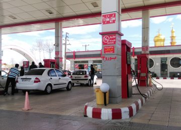 Reintroducing Fuel Rationing in Iran Can Kill Thousands of Ride-Hailing Jobs