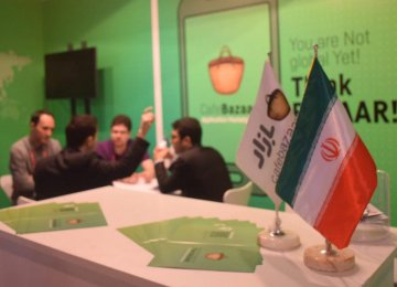 Tehran Looms Large in Iran Android Industry