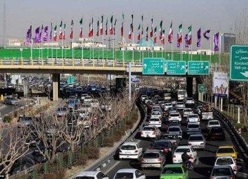 Tehran Air Quality Jan. Report
