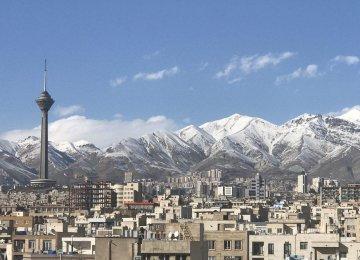 Tehran Air Turns Unhealthier