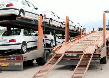 Iran Auto Sector Losses Hit $3.3b