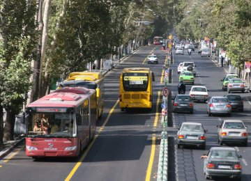 Economic Problems Delay Urban Bus Fleet Upgrade