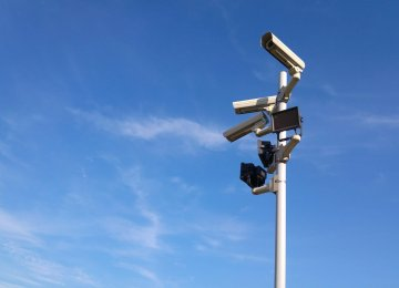 Iran Increasing Surveillance Cameras on Intercity Roads