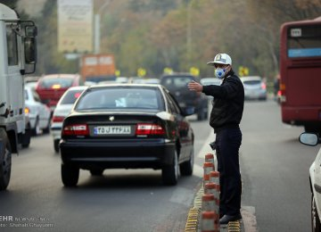 1.7m Auto Technical Inspections in Tehran