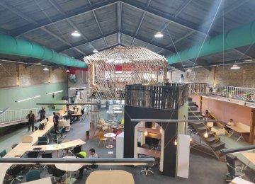 Economic Heavyweights Back Innovation Factory in Lorestan
