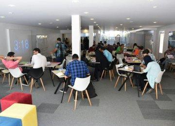 IKAC Backing Tech Ecosystem