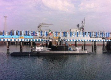 Tech Ecosystem to Help Address Maritime Challenges