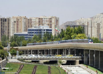Tabriz, Mashhad Investing on Speedy Subway Expansion