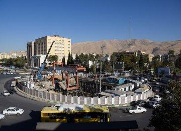 Subway Expansion Plans Gain Momentum in Ahvaz, Shiraz