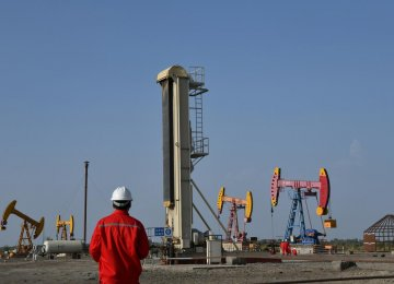 2 Firms Sign Deals to Inject New Tech in Petrochem Sector