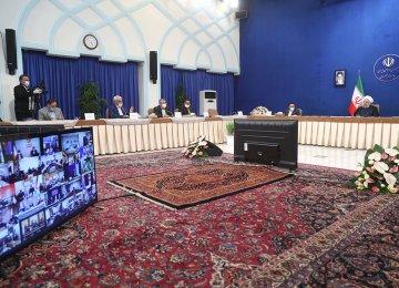 Iranian Tech Firms Earn $800m in 2019-20