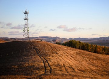Mobile Internet Connectivity in Rural Areas Reaches 93 Percent