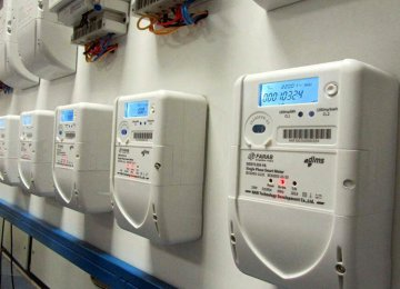New Smart Meter Production Line Opens