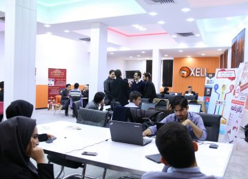 Technological Initiative Aims to Transform Tehran Into Smart City