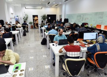Startup Accelerators Multiply