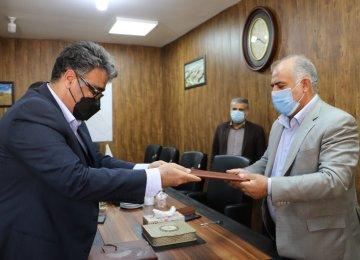 Kerman, Fars Universities Launch Technology Centers