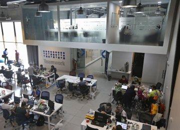 Tech Exports Earn $1 Billion