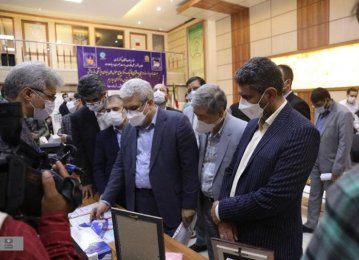 Projects Launched to Advance South Khorasan Tech Ecosystem