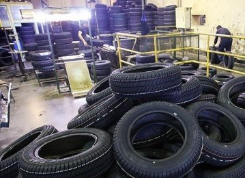 Tires at Subsidized Rates for Taxis