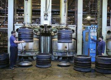 Tire Companies Want Tax Break