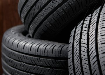 Subsidized Tires for Taxis
