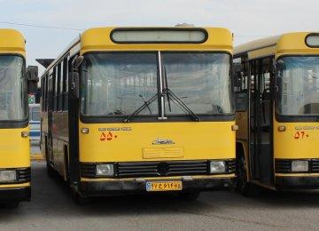 Improvement of Public Transportation Prioritized