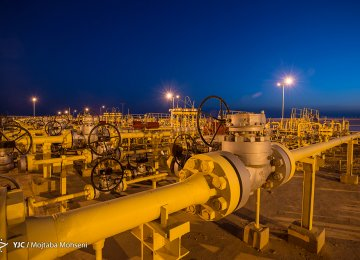 Iraq to Import More Iran Gas
