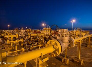 Iraq to Import More Iran Gas