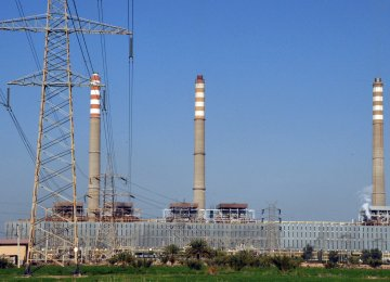 Iran Power Consumption Patterns Indefensible