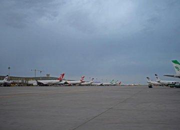 Iran: Airfares Skyrocket in Wake of Forex Crisis