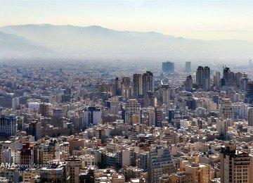 Iran: Nationwide Home Sales Grow Unlike in Tehran
