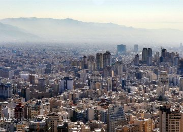 Lingering Recession in Tehran Housing Market