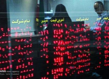 400,000 New Investors in Stock Market