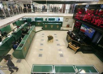 Tehran Stock Exchange Studies ETF Status in Capital Market