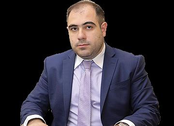Armenian Official in Energy Talks in Tehran