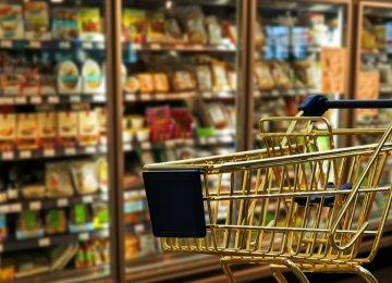 Consumer Inflation at 34.8%